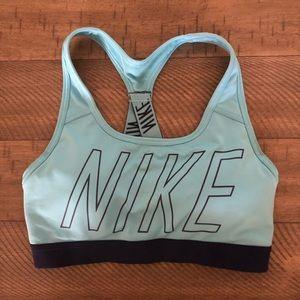 💙 Nike sports bra 💙